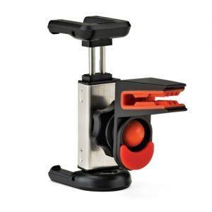 מעמד סמארטפון לרכב JOBY GripTight Auto Vent Clip
