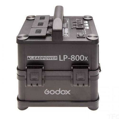 סוללה ניידת GODOX LP800X