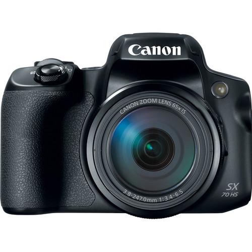 מצלמה דמוי Canon PowerShot SX70 HS SLR