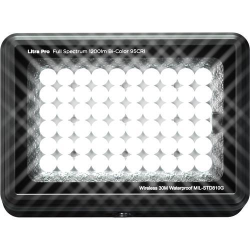 פנס Litra Pro Bi-Color LED