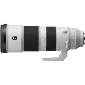 עדשה Sony FE 200-600mm f/5.6-6.3 G OSS