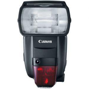פלאש Canon Speedlite 600EX-RT II