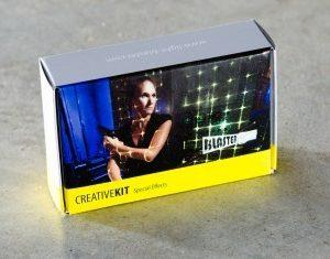 Creative Effects Kit for Light Blaster Strobe