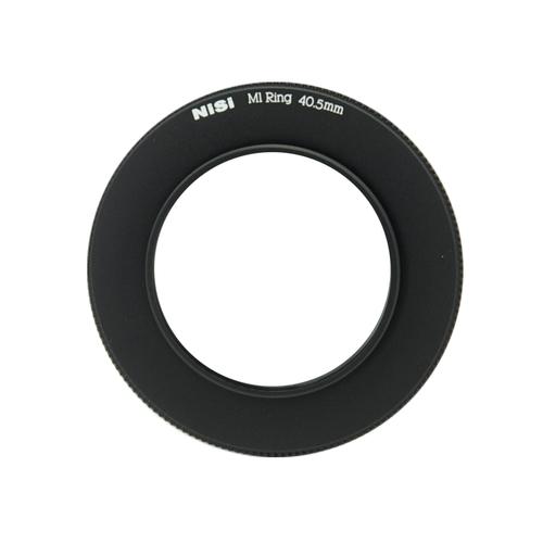 טבעת התאמה לפילטר NiSi 70mm M1-Adapter ring 40.5mm