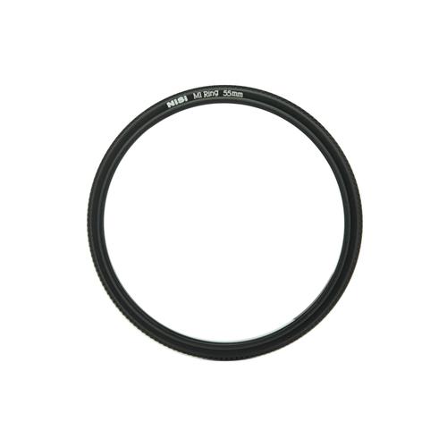 טבעת התאמה לפילטר NiSi 70mm M1-Adapter ring 55mm