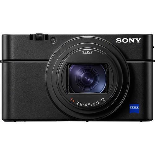 מצלמה קומפקטית Sony Cyber-shot DSC-RX100 VII