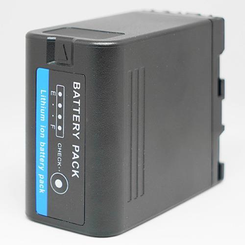 סוללה חליפית Sony bp-u60