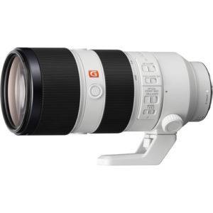 עדשה Sony FE 70-200mm f/2.8 GM OSS