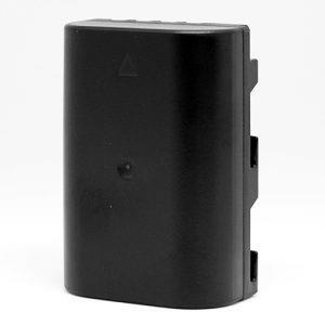 סוללה חליפית Panasonic dmw-blf19e