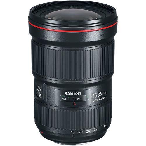 עדשה Canon EF 16-35mm f/2.8L III USM