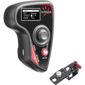 שלט אלחוטי פנסוניק למייצבי מוזה - thumb controller for moza air & lite 2 gimbal, panasonic