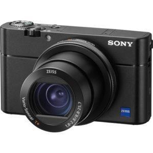 מצלמה קומפקטית Sony RX100 V