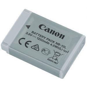 סוללה מקורית Canon NB 13L