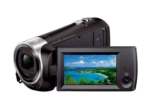 מצלמת וידאו Sony HDR-CX405E