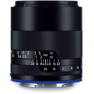עדשה Zeiss Loxia 21mm f/2.8 למצלמות Sony