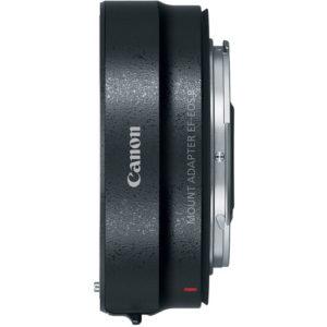 מתאם עדשה Canon Mount Adapter EF-EOS R