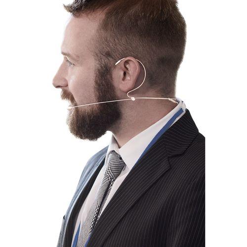 סט מיקרופון ראש בסגנון מדונה עבור משדר SARAMONIC DK6