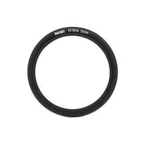 טבעת התאמה לפילטר NiSi 70mm M1-Adapter ring 52mm