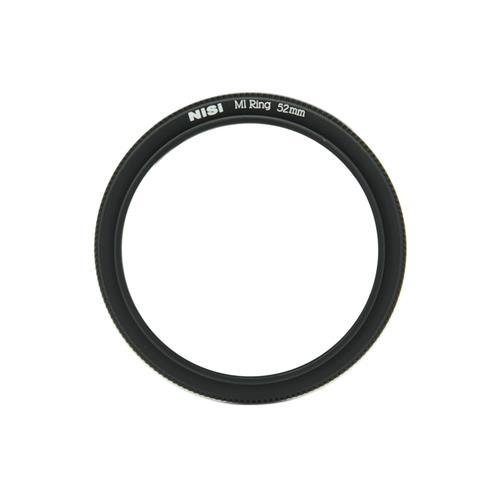 טבעת התאמה לפילטר NiSi 70mm M1-Adapter ring 52mm
