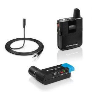 מיקרופון אמבאו תלת כיווני Sennheiser AMBEO VR 3D Microphone