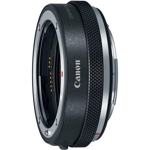 מתאם עדשה Canon Control ring Mount Adapter EF-EOS R