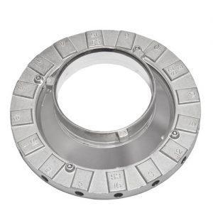 טבעת מתאמת Rimelite Speedring for Broncolor Impact SBCI