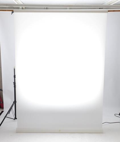 רקע שקוף לצילום סטודיו Creativity Int Translucent 1.5x5.5m