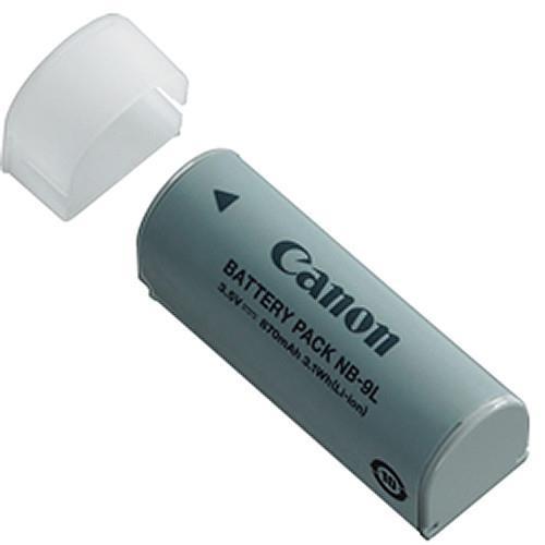 סוללה חליפית Canon NB-9L