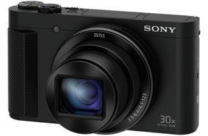 מצלמה קומפקטית Sony CyberShot DSC-HX90V
