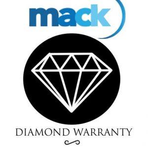 3 שנות הרחבת אחריות 1802 Mack Diamond לציוד עד 250$