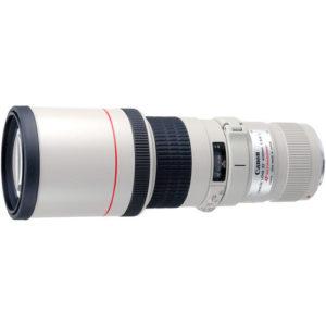 עדשה Canon EF 400mm f/5.6L USM