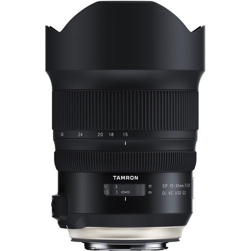 עדשה Tamron SP 15-30mm f/2.8 Di VC USD G2 למצלמות Nikon