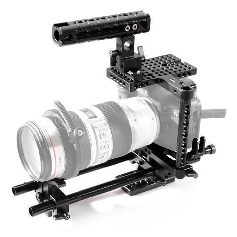 קיט ריג למצלמות Smallrig Cage DSLR Kit 1699