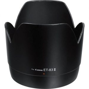 ET-83II מגן שמש חליפי לעדשת Canon 70-200 f/2.8