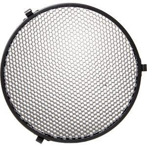 גריד כוורת GODOX c-02 Honey-Comb 40 degrees for 7'' reflector