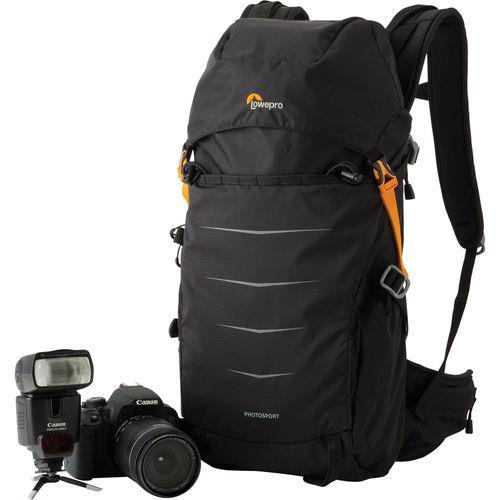 תיק צילום Lowepro Photo Sport BP 200 AW II שחור