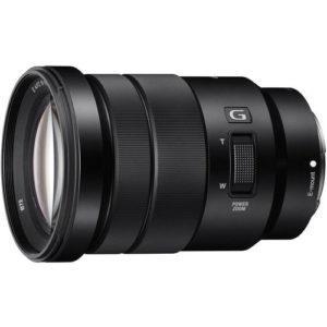 עדשה Sony E PZ 18-105mm f/4 G OSS