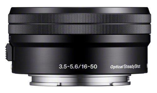 עדשה Sony 16-50mm f/3.5-5.6 OSS