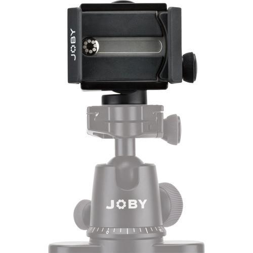 מתאם חצובה לסמארטפון Joby GripTight Pro