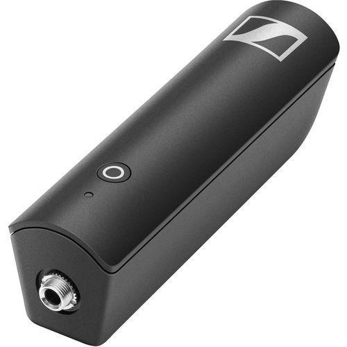 מערכת מיקרופון אלחוטית למצלמה sennheiser xsw-d portable base set