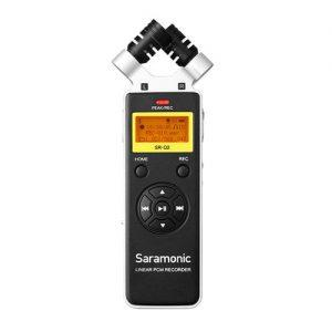 מקליט סאונד Saramonic SR-Q2