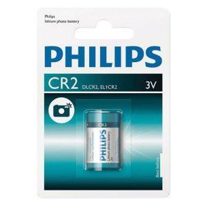 סוללת CR2