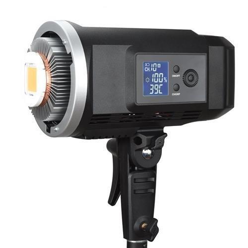 תאורת LED רציפה Godox SLB- 60Y