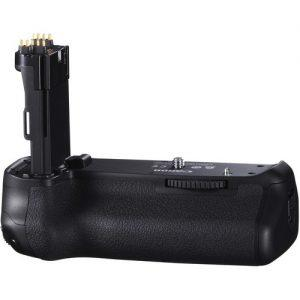 BG-E14 Battery Grip גריפ מקורי לקנון EOS 70D