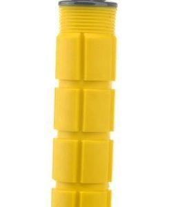 ידית אחיזה למצלמות Hand Grip for GoPro - צהוב