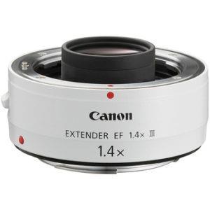 מכפיל Canon 1.4x EF Extender III