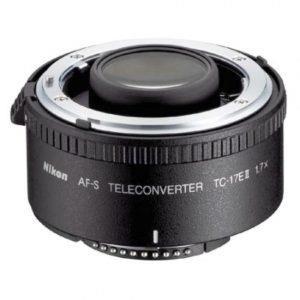 מכפיל Nikon AF-S Teleconverter TC-17E II