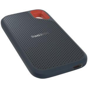כונן קשיח חיצוני SanDisk 2tb Extreme USB3.1 SSD