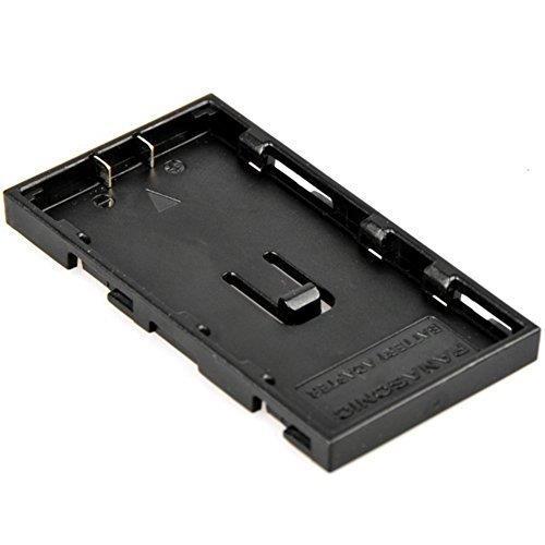 מתאם סוללות GODOX bh-1 battery adaptor plate Panasonic to Sony