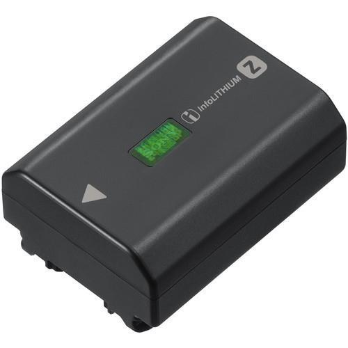 סוללה Sony NP-fz100 Lithium-Ion